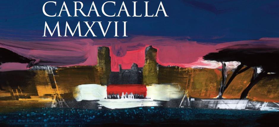 My Caracalla