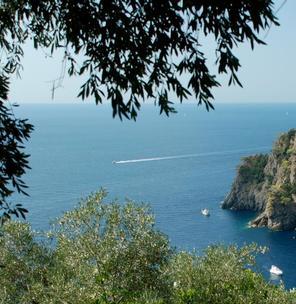 Terre di Portofino, una giornata di assaggi nel Parco