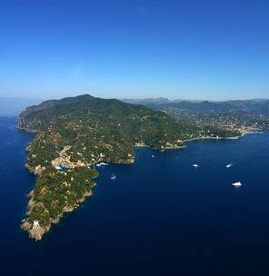 Sul promontorio di Portofino, alla scoperta della biodiversità