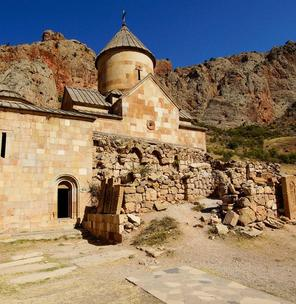 Diario di due viaggi (Armenia-Israele)
