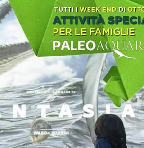 Eventi Speciali Paleoacquarium