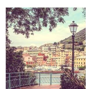 Guided tour: Nervi between art and nature