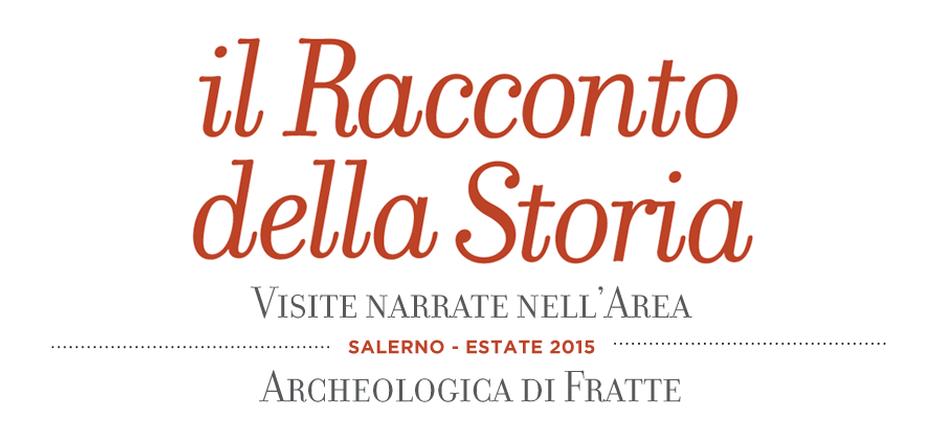 Il Racconto della Storia [Italian]