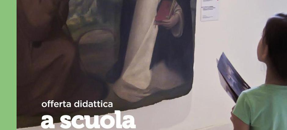 A scuola al museo 2015 [Italian]