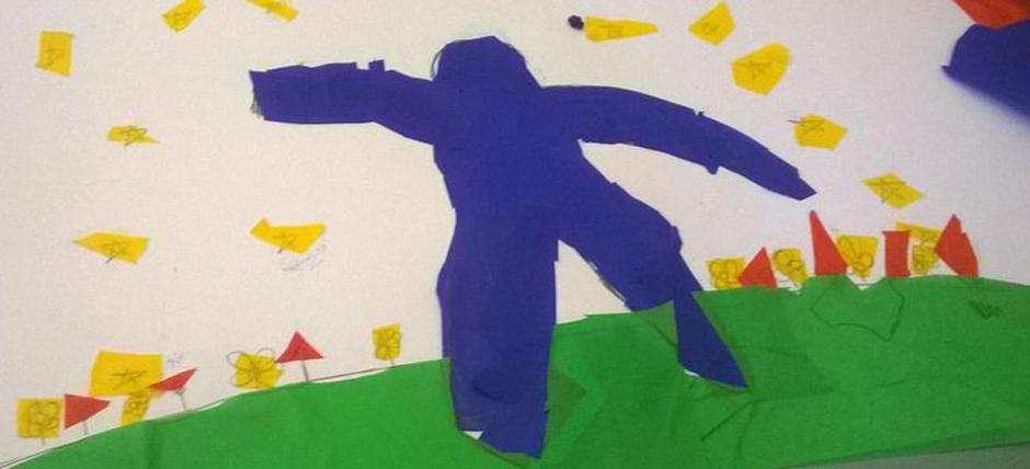 Matisse e la pittura bestiale