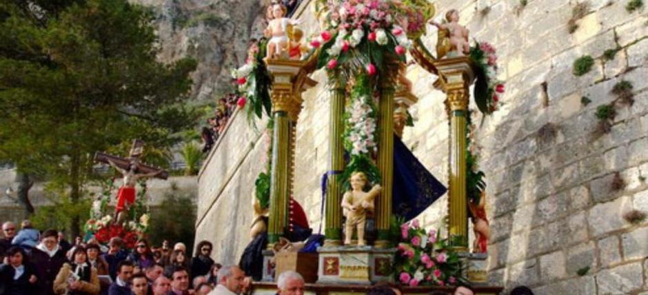 Festa Di Li Fimmini