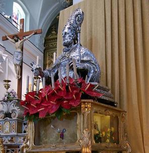 Processione di San Costanzo