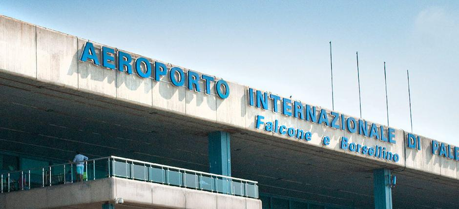 Aeroporto di Palermo Falcone Borsellino (PMO)