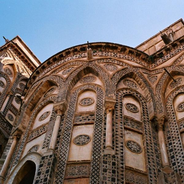 Palermo arabo-normanna - Sito UNESCO - Palermo