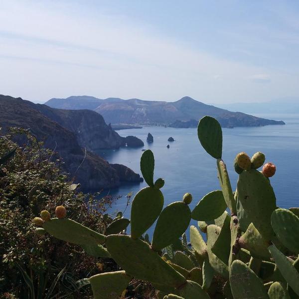 Isole Eolie - Sito UNESCO - Lipari