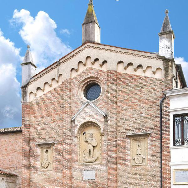The Oratory of San Giorgio