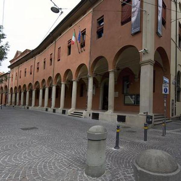 National Picture Gallery of Bologna