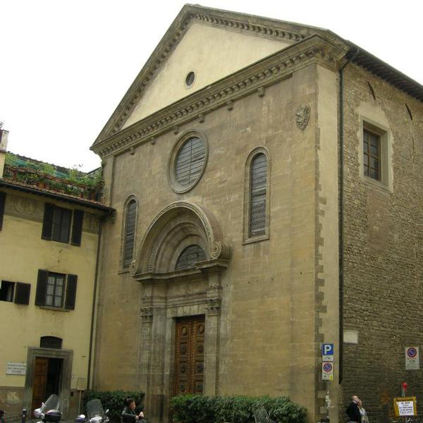 Church of San Felice in Piazza
