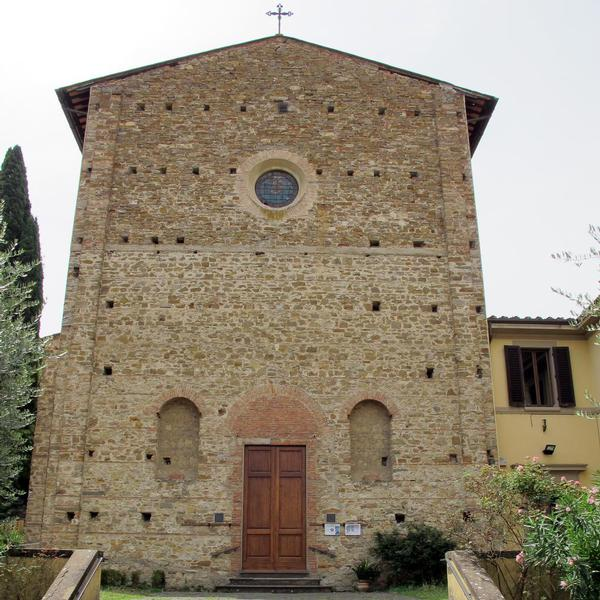 Church of Santa Maria at Ricorboli