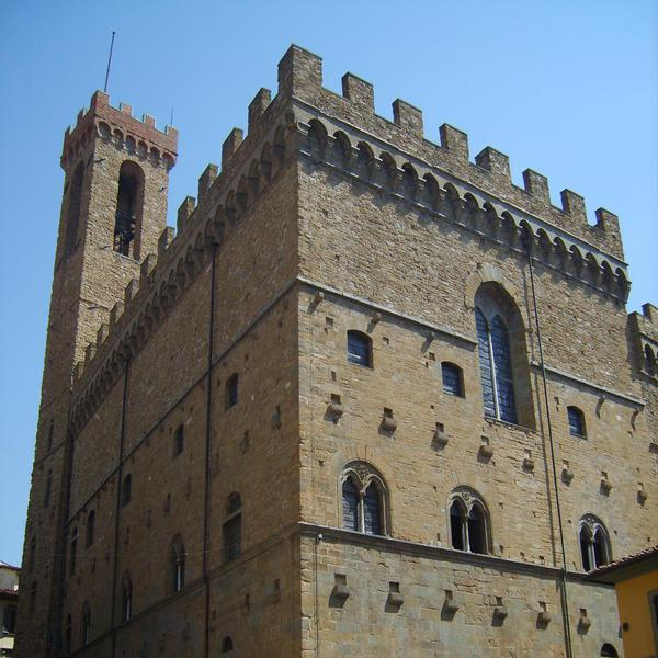 National Museum of the Bargello