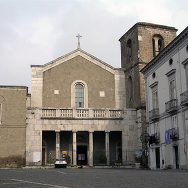 Saint Clement's Cathedral