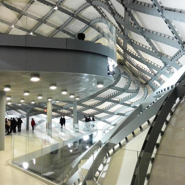 Nuovo Centro Congressi di Roma