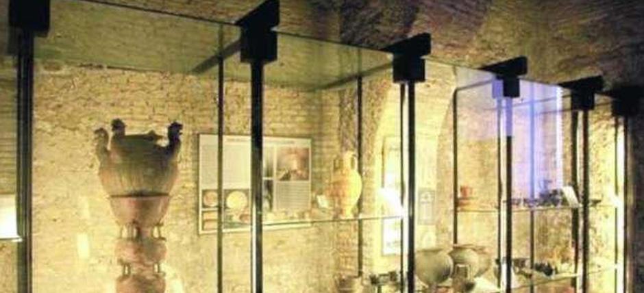 Museo Nazionale Cerite