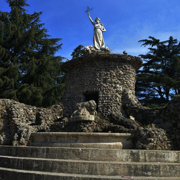 Fontana Biondi