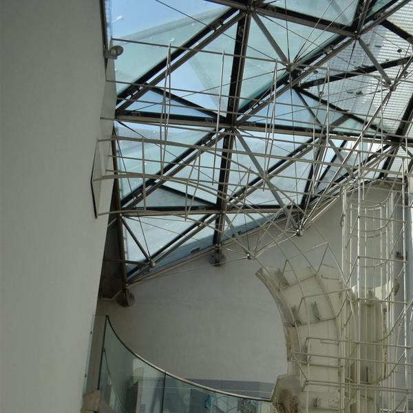 Museo della Crypta Balbi