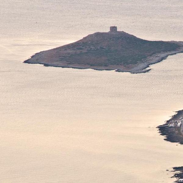 Area Marina Protetta di Capogallo