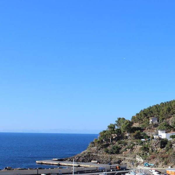 Area Marina Protetta di Ustica