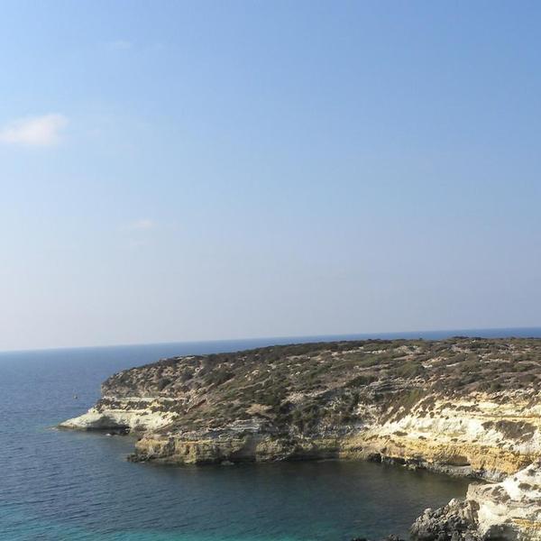 Area Marina Protetta delle Isole Pelagie