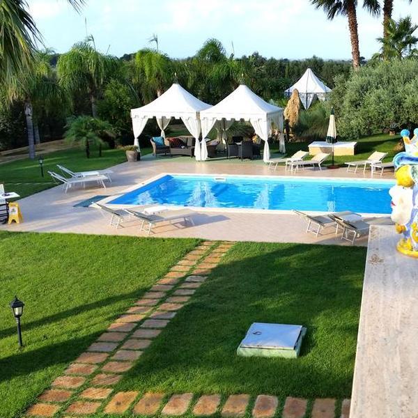 Villa Sogno Charme e Relax