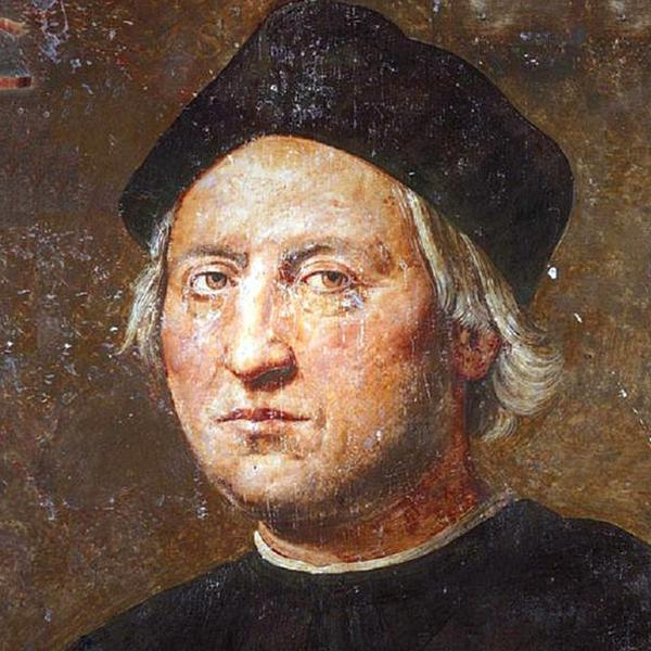 opinion of christopher columbus Tearing down statues of columbus also tears we believe christopher columbus represents the values of discovery and risk that opinion the editorial.