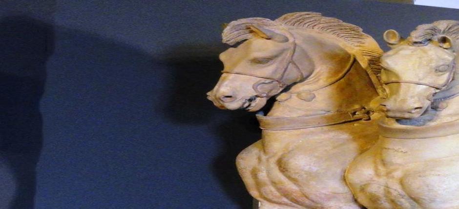 Museo Archeologico Nazionale di Tarquinia
