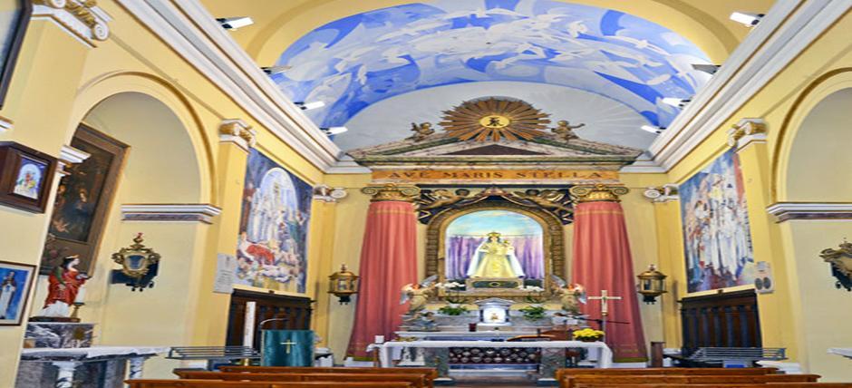Chiesa della Vergine delle Grazie (o della Stella)