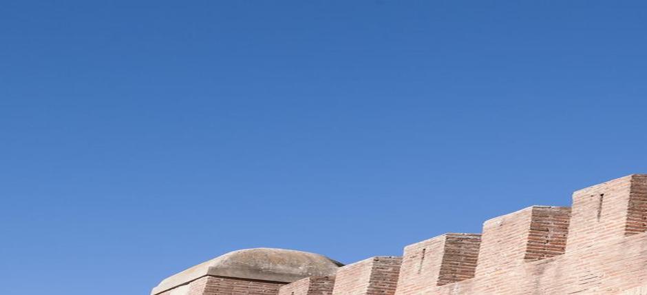 Mura di Antonio da Sangallo