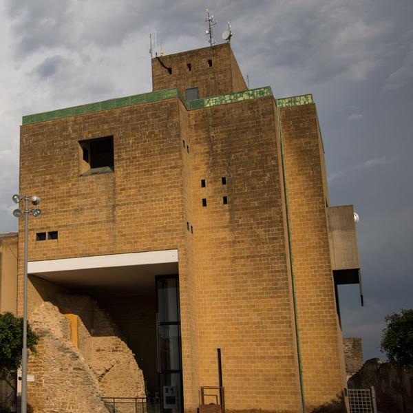 Castello di Burgimilluso - Castello - Menfi