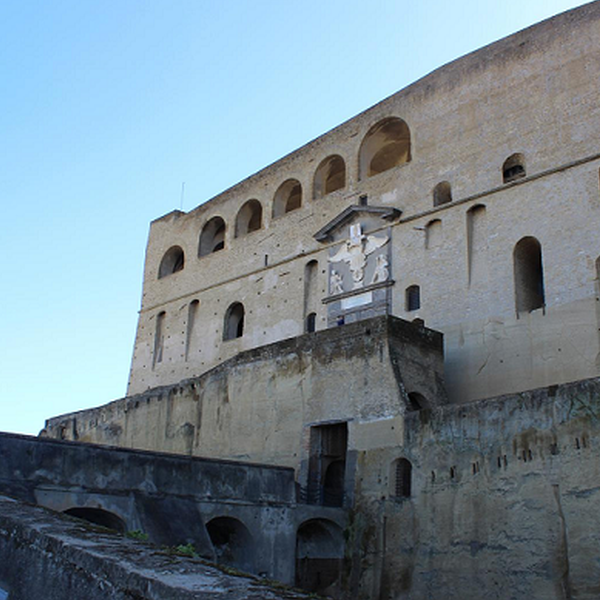 Castel Sant' Elmo