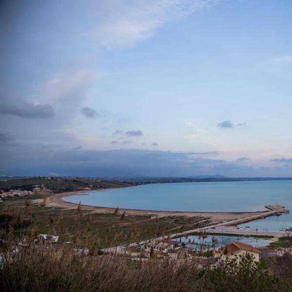 Da Porto Palo a Marinella di Selinunte - Aree naturalistiche - Menfi