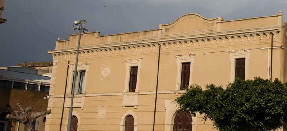 Palazzo Pignatelli