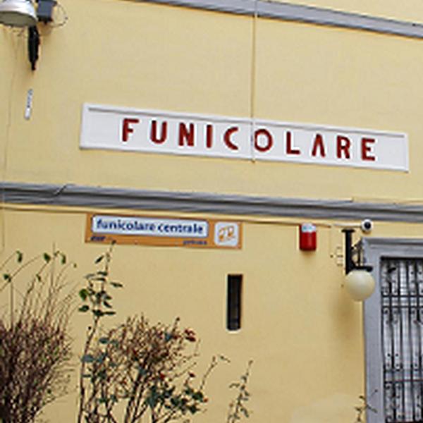 Funicolare Centrale