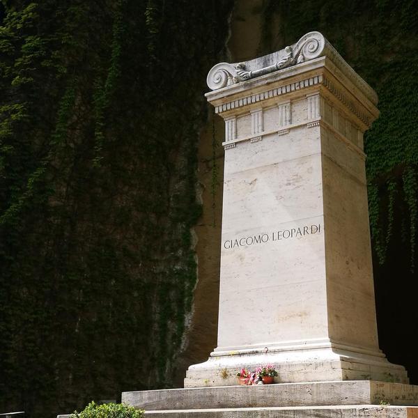 Crypta neapolitana (o Parco della Tomba di Virgilio)