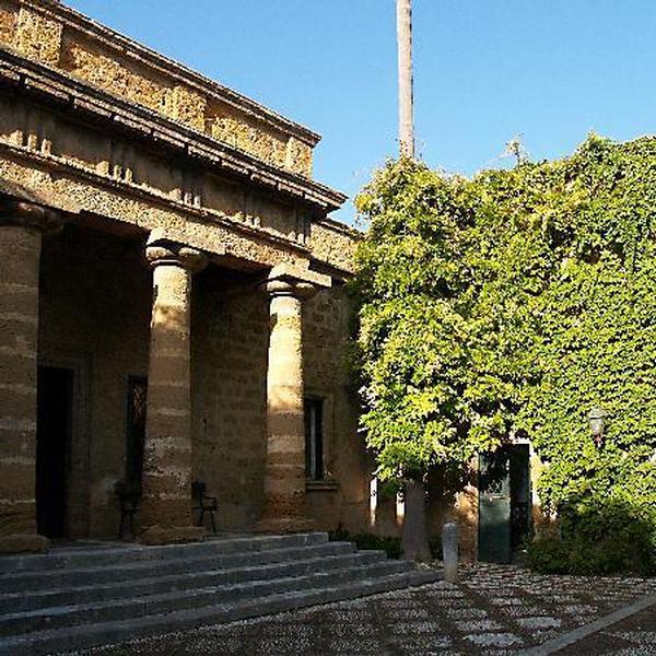 Palazzo Ravidà - Palazzo - Menfi