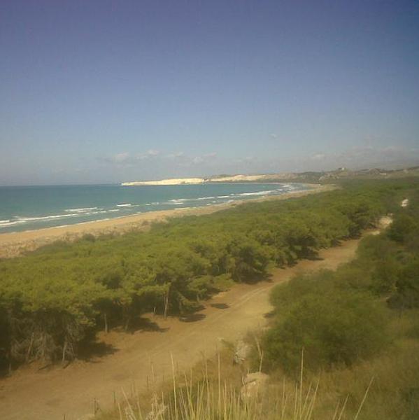 Riserva Naturale Orientata di Torre Salsa - Aree naturalistiche - Siculiana