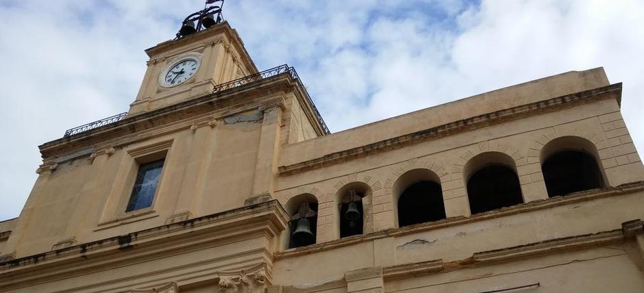 Chiesa del Collegio di Maria SS. Annunziata