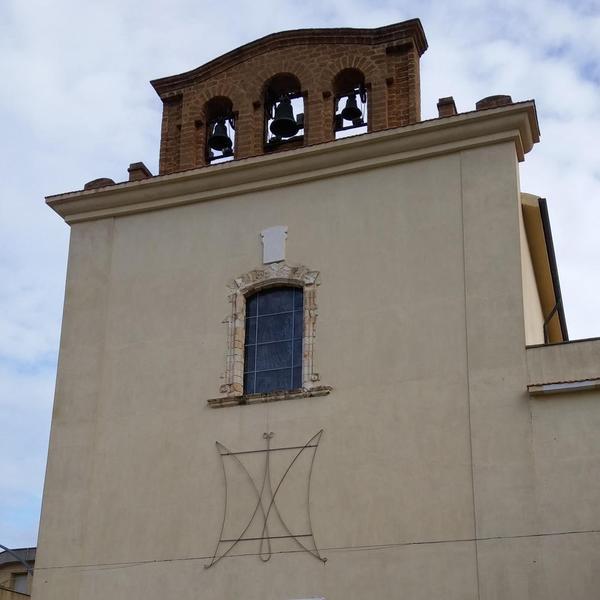 Chiesa del Purgatorio - Chiese - Menfi