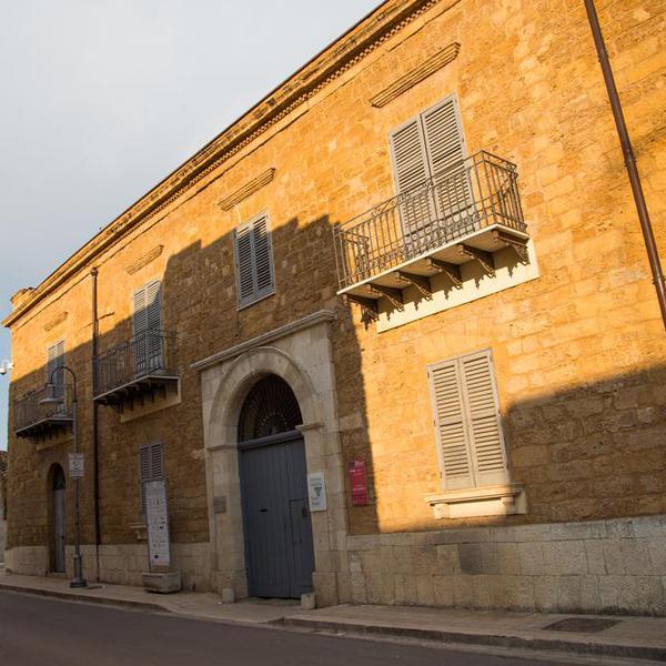 Palazzo Planeta - Palazzo - Menfi