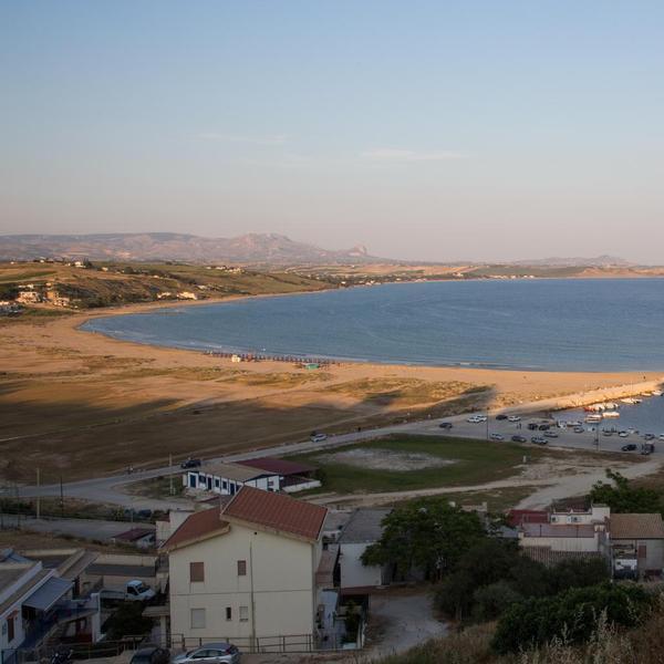 Da Porto Palo a Sciacca - Aree naturalistiche - Menfi