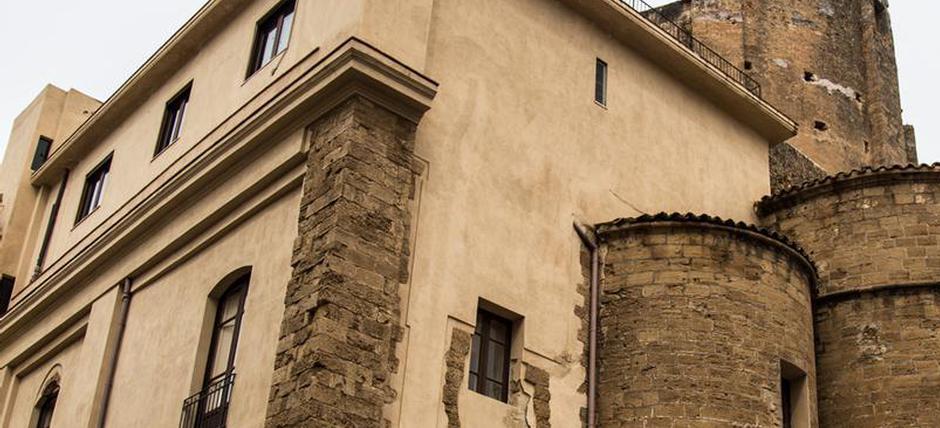 Chiesa di Maria SS. del Soccorso
