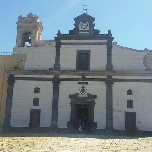 Basilica di San Calogero - Basilica - Sciacca