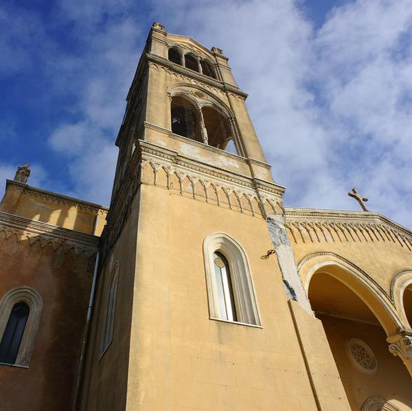 Chiesa Madre - Chiesa - Giuliana