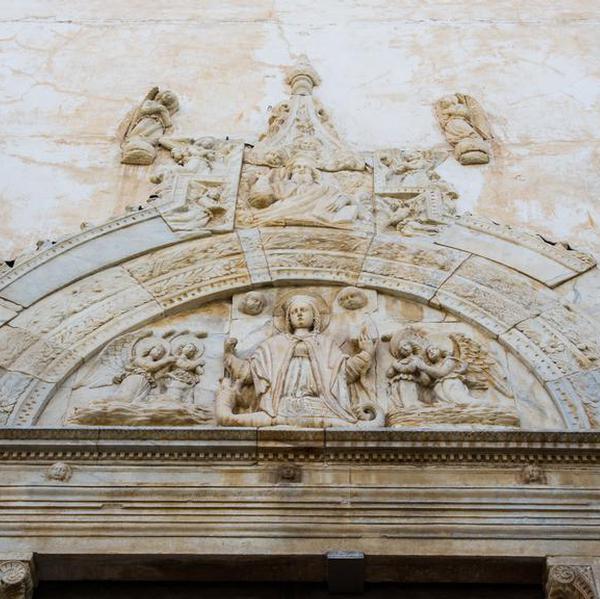 Chiesa di Santa Margherita - Chiese - Sciacca