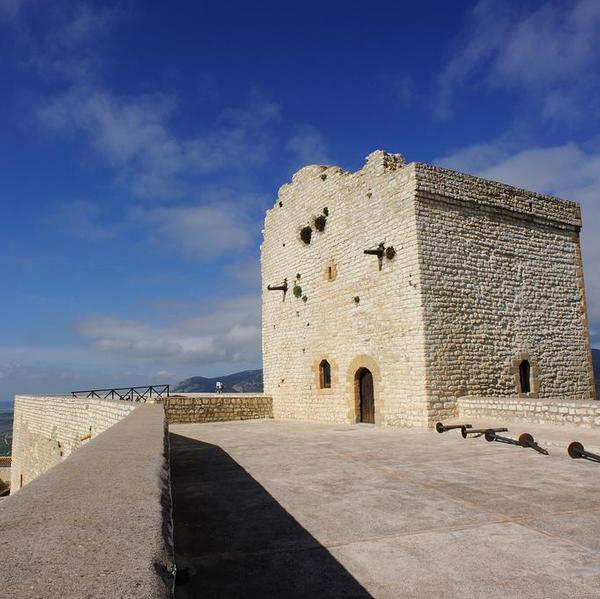 Castello di Federico II - Castello - Giuliana