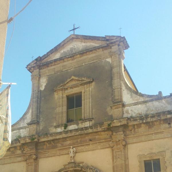 Chiesa di San Michele - Chiese - Sciacca